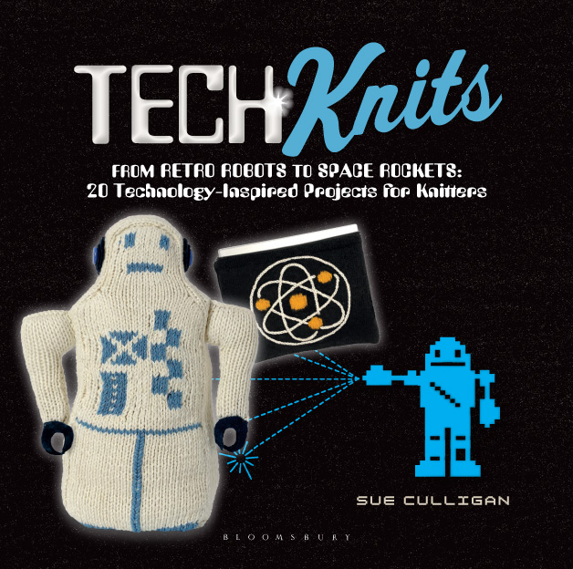 tech knits cover image