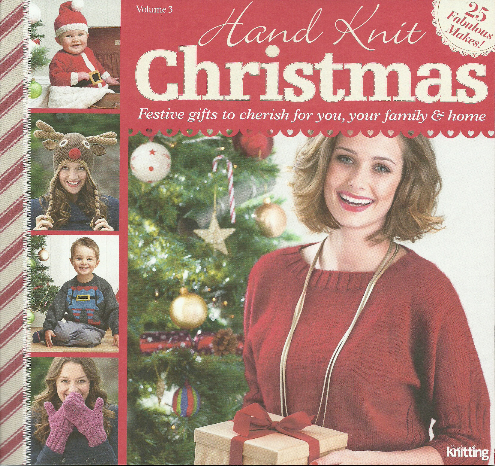 christmas knits jane burns
