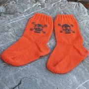 Skully socks