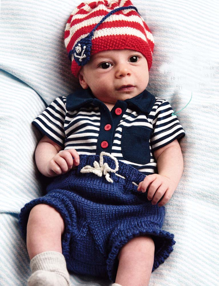 pirate outfit knit jane burns