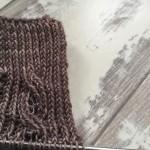 jane burns sock knitting pattern