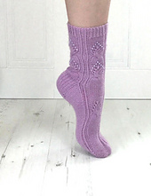 twisted love socks