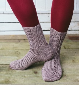 drift away from lazy sunday socks jane burns