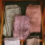 Jane Burns Lazy Sunday Socks Review by Jen Lucas