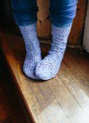 teasel-socks-jane burns knit