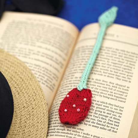 summer gifts bookmark