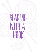 Beading with a hook