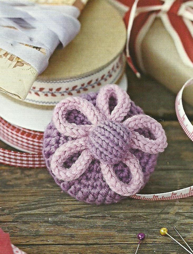 tape measue simply kniting