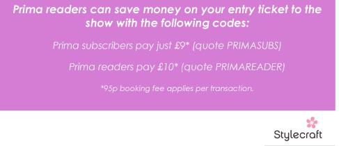 prima stylecraft discount